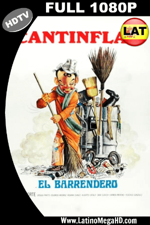 El Barrendero (1982) Latino HDTV FULL 1080P ()