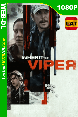 Inherit the Viper (2019) Latino HD WEB-DL 1080P ()