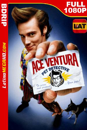 Ace Ventura: Detective de mascotas (1994) Latino HD BDRIP 1080P ()