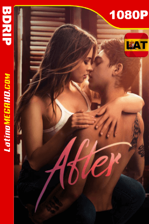 After: Aquí Empieza Todo (2019) Latino HD BDRIP 1080P ()