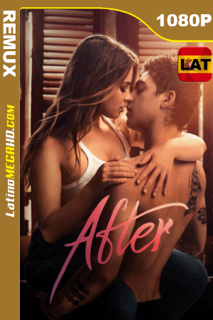 After: Aquí Empieza Todo (2019) Latino HD BDRemux 1080P - 2019