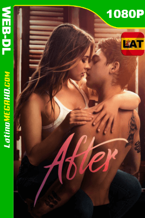 After: Aquí Empieza Todo (2019) UNRATED Latino HD WEB-DL 1080P - 2019
