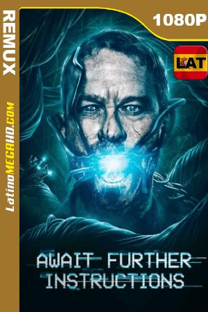 Atrapados (2018) Latino HD BDRemux 1080P ()