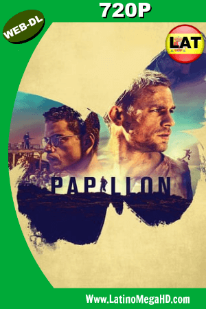 Papillon: La Gran Fuga (2017) Latino HD WEB-DL 720P ()