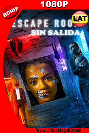 Escape Room: Sin Salida (2019) Latino HD BDRIP 1080P ()
