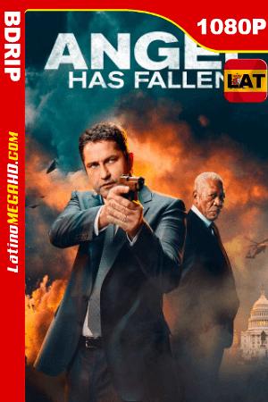 Agente Bajo Fuego (2019) Latino HD BDRIP 1080P ()