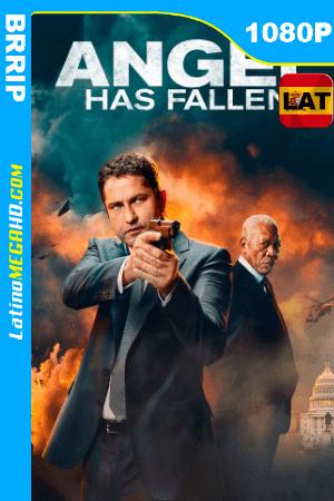 Agente Bajo Fuego (2019) Latino HD 1080P ()