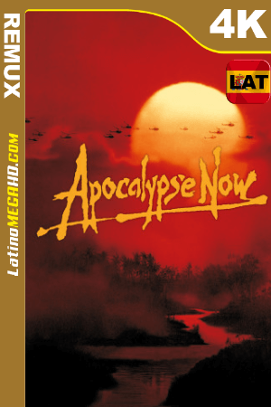 Apocalypse Now (1979) Theatrical Cut Latino HD BDREMUX 2160p ()