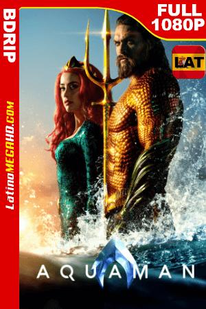 Aquaman (2018) Latino HD IMAX BDRIP FULL 1080P ()