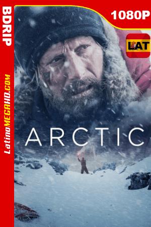 Ártico (2018) Latino HD BDRip 1080P ()