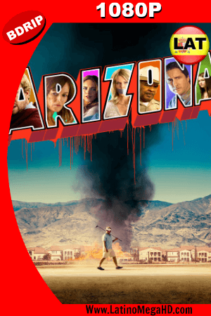 Arizona (2018) Latino HD BDRIP 1080P ()