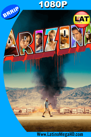 Arizona (2018) Latino HD 1080P - 2018