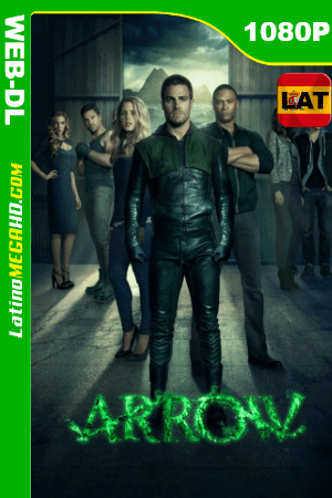 Arrow (2013) Temporada 2 Latino HD WEB-DL 1080P ()