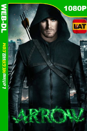 Arrow (2012) Temporada 1 Latino HD WEB-DL 1080P ()