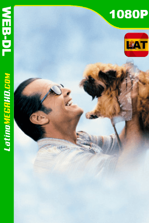 Mejor… imposible (1997) Latino HD WEB-DL 1080P ()
