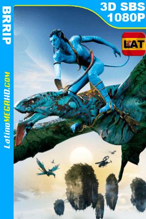 Avatar (2009) Latino Full 3D SBS 1080P ()