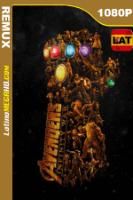 Avengers: Infinity War (2018) Latino HD BDRemux 1080P - 2018