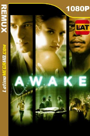 Bajo anestesia (2007) Latino HD BDRemux 1080P ()