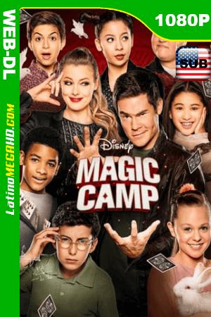 Magic Camp (2020) Subtitulado HD WEB-DL 1080P ()