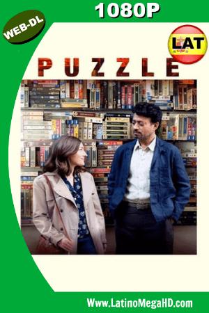 Puzzle (2018) Latino HD WEB-DL 1080P ()