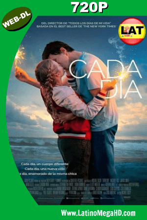 Cada Día (2018) Latino HD WEB-DL 720p ()