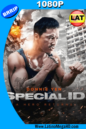 Special ID (2013) Latino HD 1080P ()