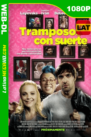 Tramposos con Suerte (2018) Latino HD WEB-DL 1080P ()