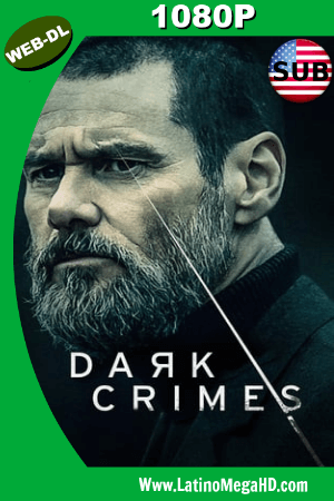 Dark Crimes (2016) Subtitulado HD WEB-DL 1080p ()