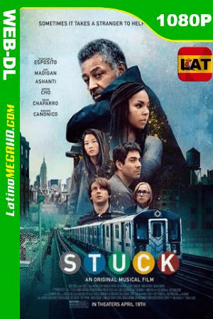 Stuck (2017) Latino HD WEB-DL 1080P ()