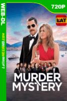 Misterio a Bordo (2019) Latino HD Web-Dl 720p - 2019