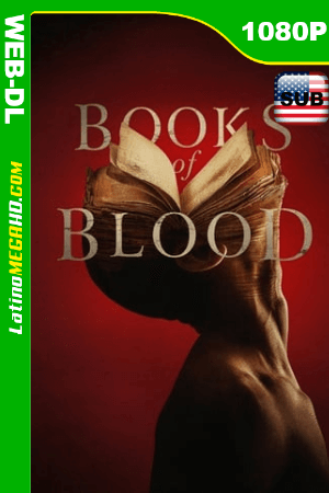 Books of Blood (2020) Subtitulado HD WEB-DL 1080P ()