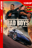 Bad Boys para siempre (2020) Latino HD BDRip 1080P - 2020