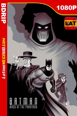 Batman: La máscara del fantasma (1993) WIDESCREEN  Latino HD BDRIP 1080P ()
