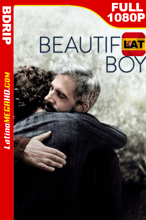 Beautiful Boy: Siempre Serás mi Hijo (2018) Latino Full HD BDRIP 1080p ()