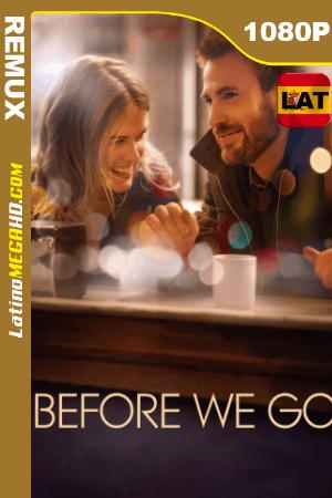 Antes de separarnos (2014) Latino HD BDREMUX 1080p ()