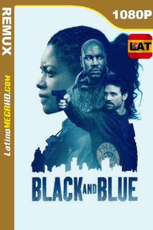 Black and Blue (2019) Latino HD BDREMUX 1080P ()