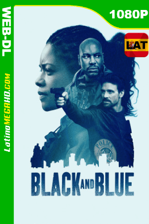 Black and Blue (2019) Latino HD WEB-DL 1080P ()