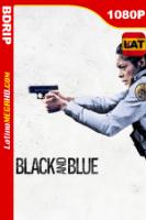 Black and Blue (2019) Latino HD BDRIP 1080P - 2019