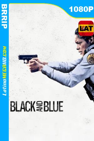 Black and Blue (2019) Latino HD 1080P ()