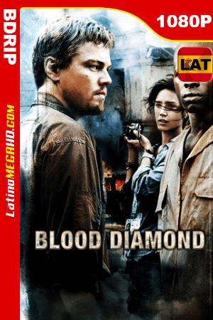 Diamante de sangre (2006) Latino HD BDRIP 1080P ()