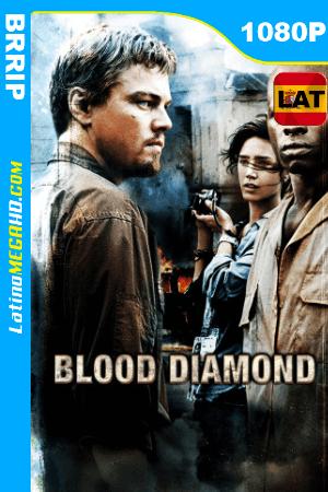 Diamante de sangre (2006) Latino HD BRRIP 1080P ()