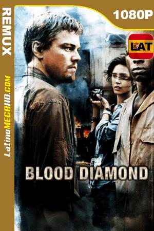 Diamante de sangre (2006) Latino HD BDRemux 1080P ()