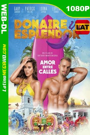 Donaire y Esplendor (2017) Latino HD AMZN WEB-DL 1080P ()