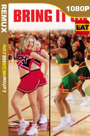 A por todas (2000) Latino HD BDREMUX 1080p ()
