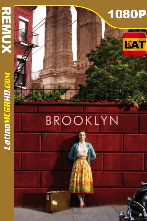 Brooklyn (2015) Latino HD BDREMUX 1080p ()