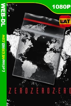 ZeroZeroZero (2020) Latino HD WEB-DL 1080P ()
