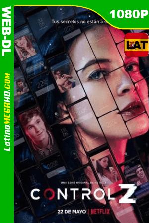 Control Z (Serie de TV) Temporada 1 (2020) Latino HD WEB-DL 1080P ()