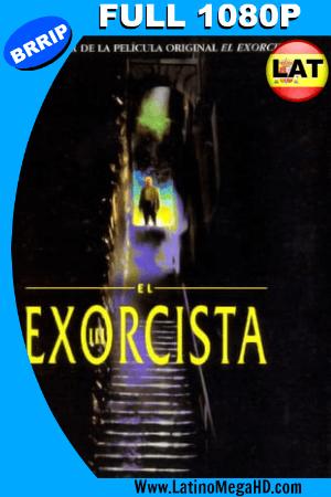 El exorcista 3 (1990) Latino HD 1080P ()