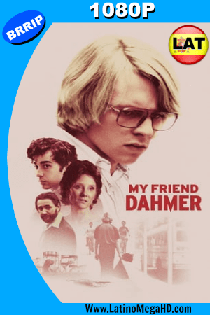 My Friend Dahmer (2017) Latino HD 1080P ()