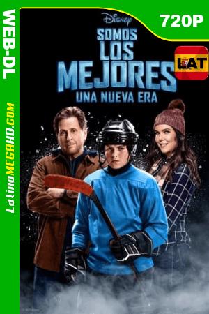 Somos los mejores: Una nueva era (Serie de TV) S01E07 Latino HD WEB-DL 720P ()
